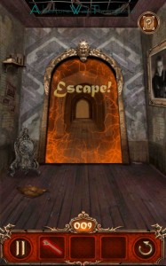Escape Action Level9 Door4
