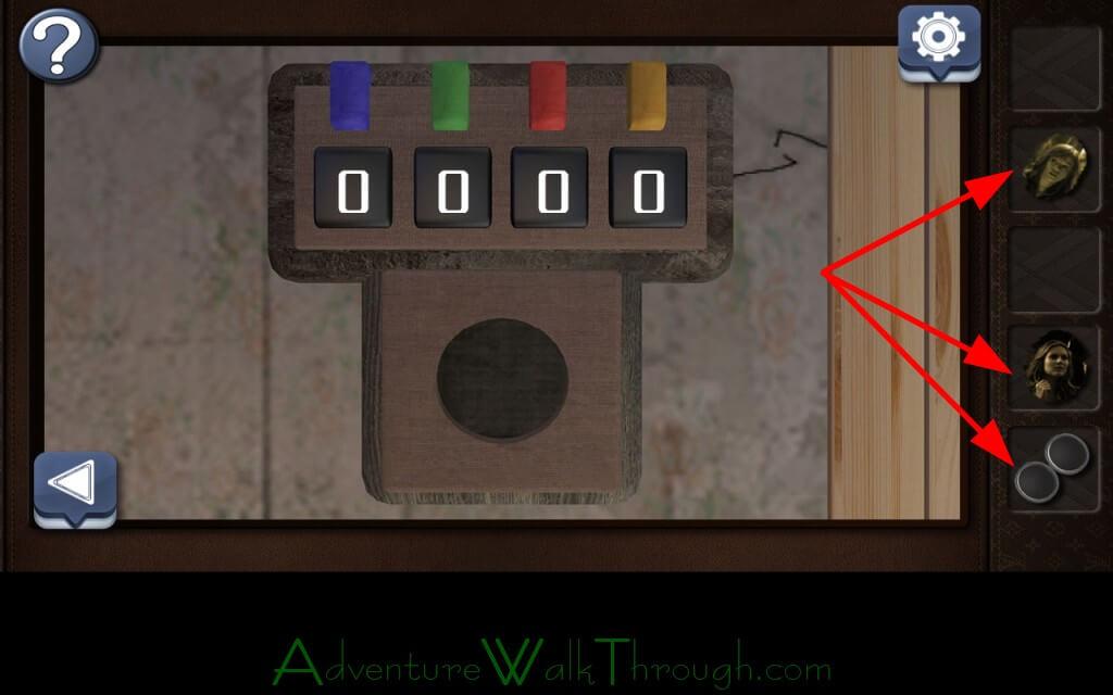 Escape The Bathroom Passcode can you escape horror level 10