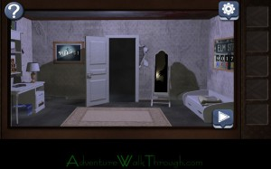 Can You Escape Horror Level3 escaped