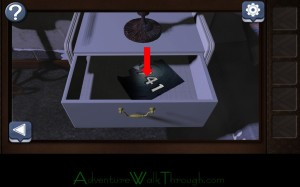 Can You Escape Horror Level3 get puzzle piece