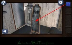 Can You Escape Horror Level4 mirror