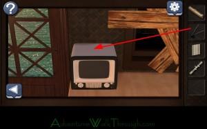 Can You Escape Horror Level7 TV