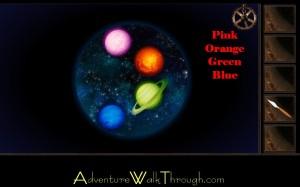 Escape Through History Level10 Planets
