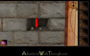 Escape Through History Level10 get key