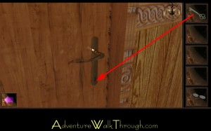 Escape Through History Level11 insert door key