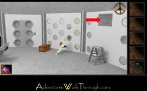 Escape Through History Level4 vent