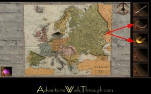 Escape Through History Level5 combine
