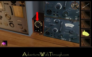 Escape Through History Level5 telephone
