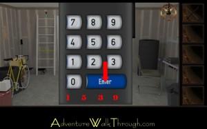 Escape Through History Level7 enter code