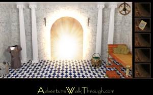 Escape Through History Level8 Portal Escaped