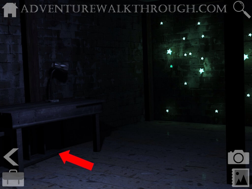 Cabin Escape Alice S Story Walkthrough Part 1