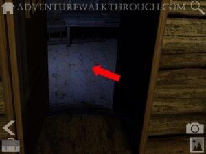 Cabin Escape Alice Story Part1 storage room