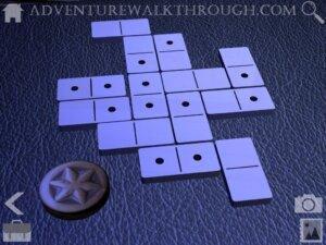 Cabin Escape Alice Story Part3 dominos