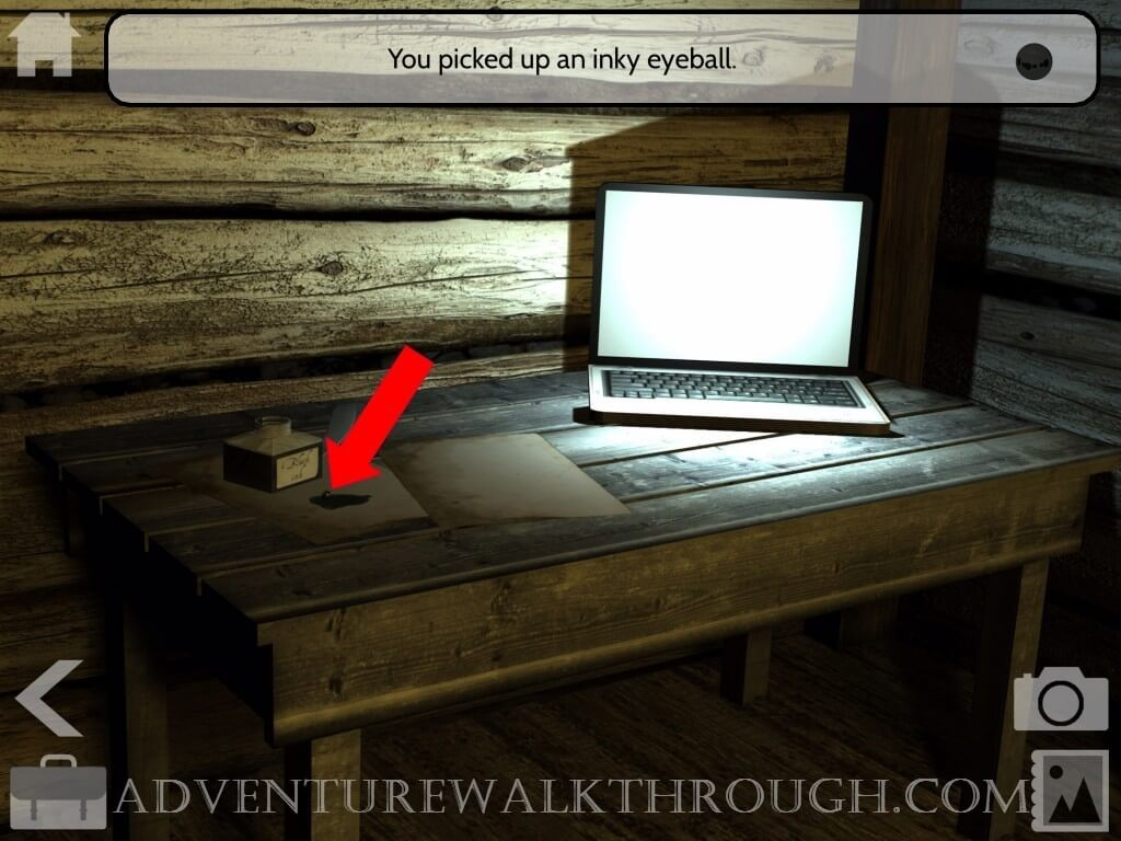 Cabin Escape: Alice?s Story Walkthrough Part 3
