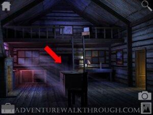 Cabin Escape Alice Story Part5 exit