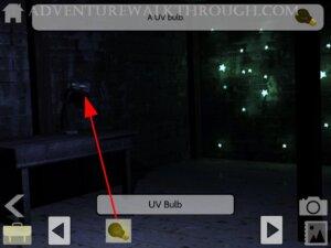 Cabin Escape Alice Story Part5 insert bulb