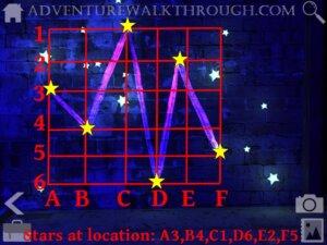 Cabin Escape Alice Story Part5 stars