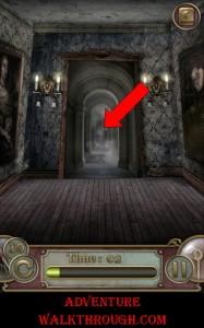 Escape The Mansion Level10 Exit