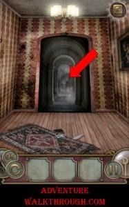 Escape The Mansion Level6 exit