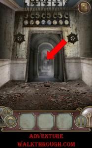 Escape The Mansion Level8 Escaped