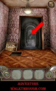Escape The Mansion Level9 escaped