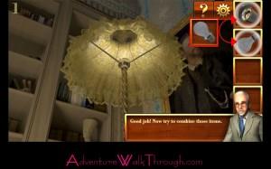 Can You Escape Adventure Level1 combine