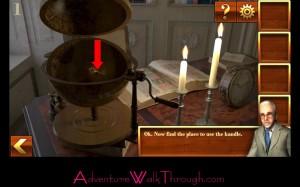 Can You Escape Adventure Level1 door key