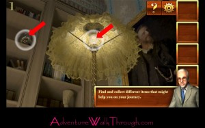 Can You Escape Adventure Level1 light bulb