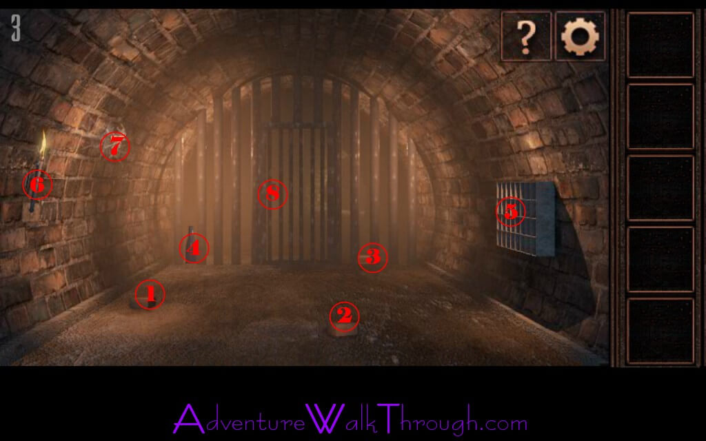 Can You Escape Level3 Walkthrough