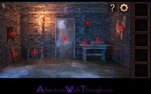 Can You Escape Level4 Walkthrough