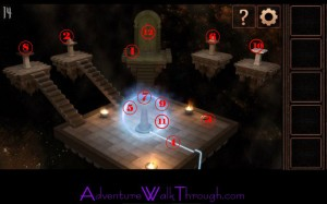 Can You Escape Tower Level 14 walkthrough