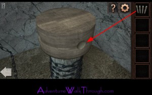 Can You Escape Tower Level 17 gate wheel