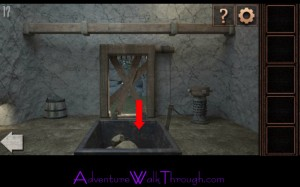 Can You Escape Tower Level 17 mining cart