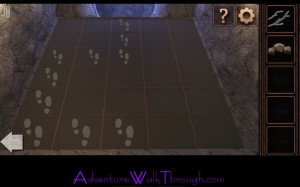 Can You Escape Tower Level 18 walkway puzzle