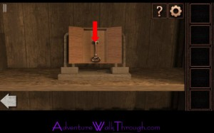 Can You Escape Tower Level11 door key