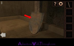 Can You Escape Tower Level11 shovel