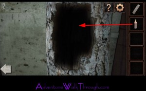 Can You Escape Tower Level12 tree hole