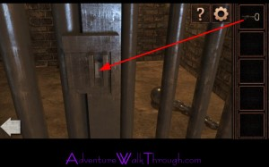Can You Escape Tower Level2 Gate