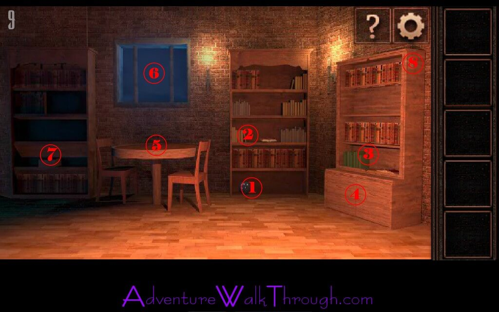 Can You Escape The Room  Walkthrough
