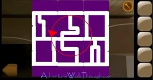 You Must Escape Level 17 puzzle