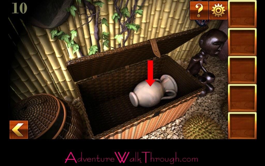 Can You Escape Adventure Level 10