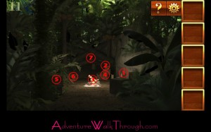 Can You Escape Adventure Level 11 walkthrough