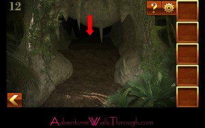 Can You Escape Adventure Level 12 enter tomb