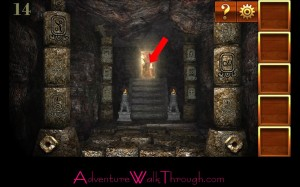 Can You Escape Adventure Level 14 escaped
