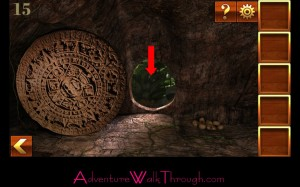 Can You Escape Adventure Level 15 escaped