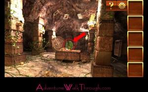 Can You Escape Adventure Level 15 exit