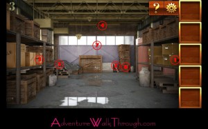 Can You Escape Adventure Level 3