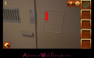 Can You Escape Adventure Level 4 cabinet