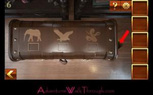 Can You Escape Adventure Level 6 puzzle piece