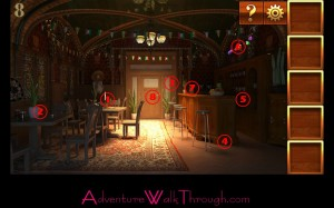 Can You Escape Adventure Level 8 Walkthrough